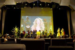 Kids Show MSC Fantasia