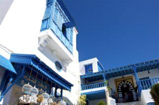 Sidi Bou Said Tunis