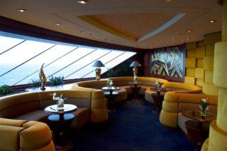 Yacht Club MSC Fantasia