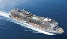 MSC Meraviglia Großbritannien ab Hamburg – 12 Tage