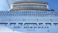 MSC flaggt neue Kreuzfahrtschiffe unter maltesischer Flagge