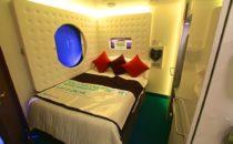 Studio Kabinen für Singles bei Norwegian Cruise Line