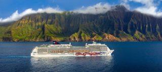 Pride of America - Hawaii Kreuzfahrten / © Norwegian Cruise Line