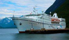 Ocean Majesty Schiffsbesichtigungen