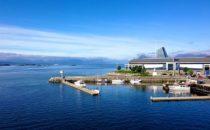 Kreuzfahrtschiff-Verbot in den norwegischen Fjorden