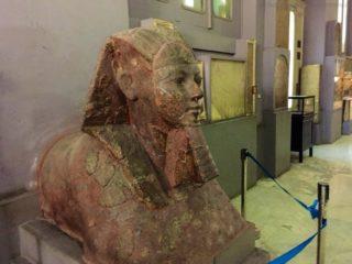 sphinx-aegyptisches-mueseum