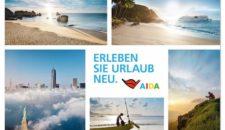 AIDA Buchungsstart: Aidaprima Kanaren, AIDAperla Mittelmeer und vieles mehr!