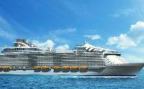 Harmony of the Seas  östliche Karibik Kreuzfahrten