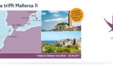 Mein Schiff 2 Gran Canaria trifft Mallorca 2