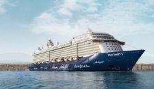 Mein Schiff 3 – Vietnam mit Hongkong