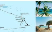 Mein Schiff 3 Karibik ab / bis Barbados