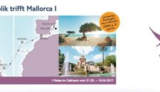 Mein Schiff 4 Dom. Republik trifft Mallorca 1