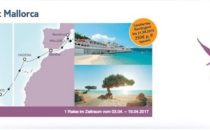 Mein Schiff 4 Jamaika trifft Mallorca