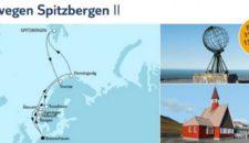 Mein Schiff 4 Norwegen Spitzbergen 2