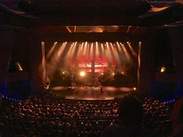 Theatershow