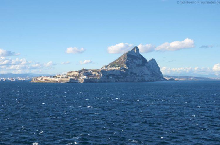 Europapunkt Gibraltar