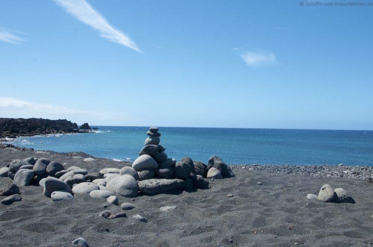 Playa Montaña Bermeja Lanzarote