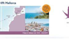 Mein Schiff 5 Barbados trifft Mallorca