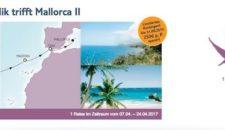 Mein Schiff 5 Dom. Republik trifft Mallorca 2