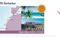 Mein Schiff 5 Mittelmeer trifft Barbados