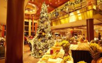 Mein Schiff 2 Weihnachtsreise 2016 – Kanaren-Kreuzfahrt