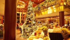 Mein Schiff 4 Weihnachten & Silvester 2016 in Mittelamerika