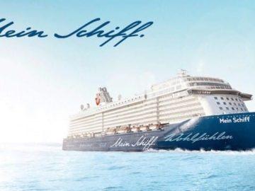 Mein Schiff 6 New York mit Bahamas / © TUI Cruises
