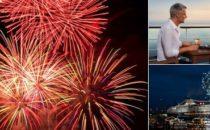 Mein Schiff 3 Silvester 2016 – Dubai mit Muscat