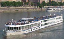 Flottenzuwachs bei SijFa Cruises: Viking Neptun als MS Verdi