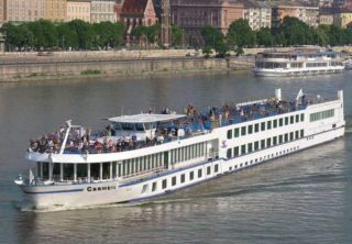 MS Carmen - ex Bellefleur von Transcocean / © Sijfa Cruises
