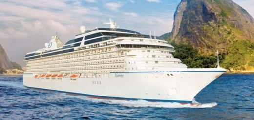 MS Marina / © Oceania Cruises