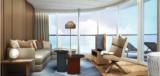 Neue Mein Schiff 1 Panorama Suite © TUI Cruises
