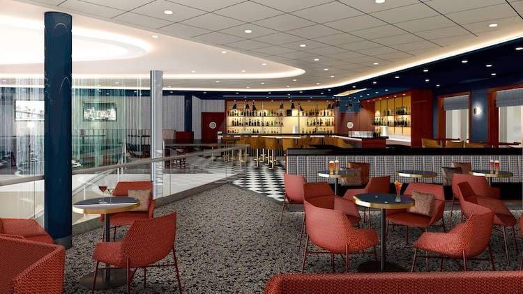Neu Mein Schiff 1 Schau Bar © TUI Cruises