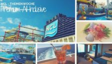 Norwegian Cruise Line – All Inclusive Kreuzfahrten