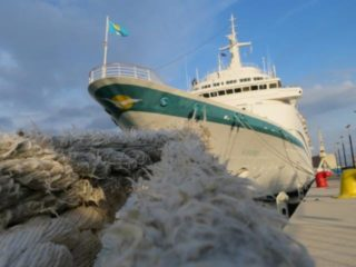 Reisebericht MS Albatros - Verrückt nach Meer