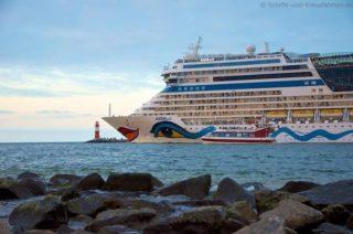 AIDA Schnäppchen von Seetours mit Bordguthaben und anderen Zugaben © AIDA Cruises