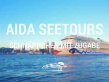 AIDA Seetours Angebote