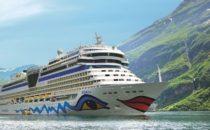 AIDAblu Von Gran Canaria nach Mallorca 3
