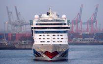 AIDAluna: Kurzreise ab Kiel 2