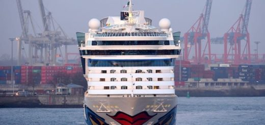 AIDAluna Kreuzfahrten © AIDA Cruises