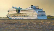 AIDAmar: Von Mallorca nach Hamburg 4