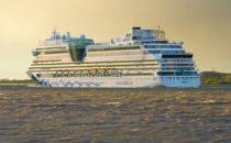 AIDAmar: Von Hamburg nach Mallorca 3