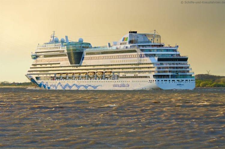 AIDAmar © AIDA Cruises