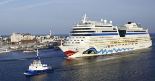 AIDAstella ©AIDA Cruises