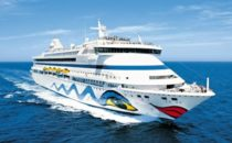 AIDAvita von Miami nach Hamburg 2 (AIDA Selection)