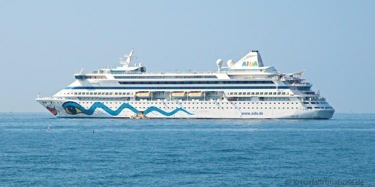 AIDAvita © AIDA Cruises