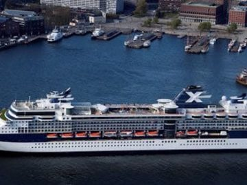 Celebrity Constellation © Celebrity Cruises