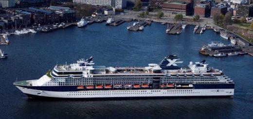 Celebrity Constellation ©Celebrity Cruises