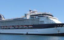 Celebrity Infinity Antarktis Kreuzfahrt mit Hotel & Flug