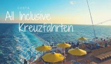 Costa All Inclusive Kreuzfahrten